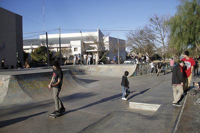 Prensa Gobierno de la Ciudad de Santa Fe