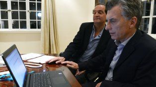 El Presidente anunció el envío al Congreso del proyecto de reforma electoral