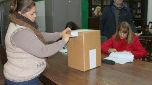 Son 22.815 los docentes habilitados que podrán elegir sus representantes en el Consejo General de Educación