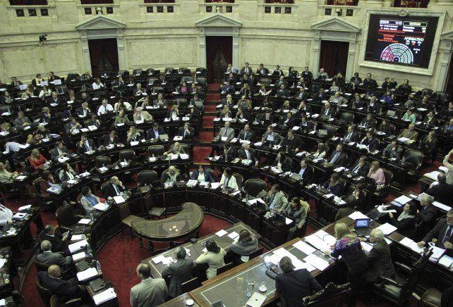 Diputados aprobó con amplia mayoria el allanamiento del domicilio de De Vido