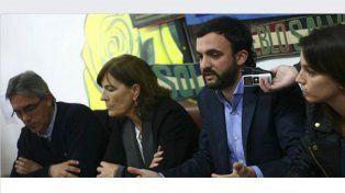 El Movimiento Evita se retira del FpV  y arma Peronismo para la Victoria