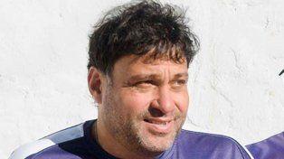 Ricardo Pancaldo realizó una gran campaña al frente de Guillermo Brown de Puerto Madryn.