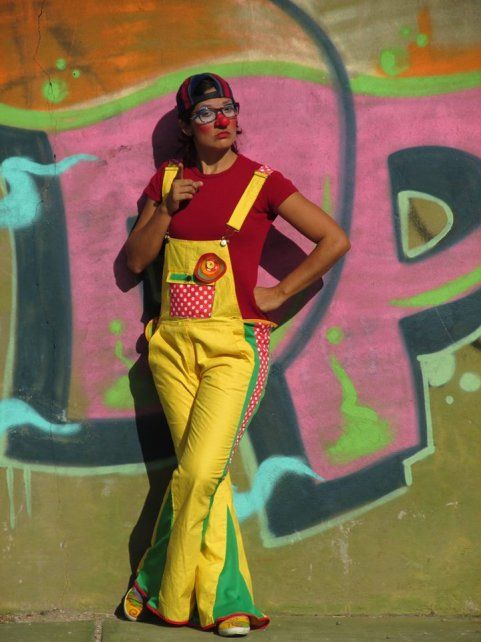 Realizarán un taller de circo social en el skatepark de Paraná