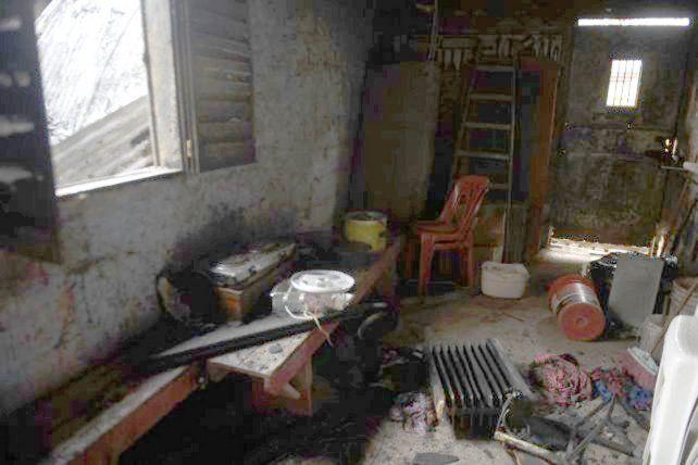 Asesinan a una travesti de siete puntazos y prenden fuego a su casa