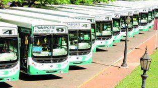 Nueva mejora salarial para los trabajadores del transporte