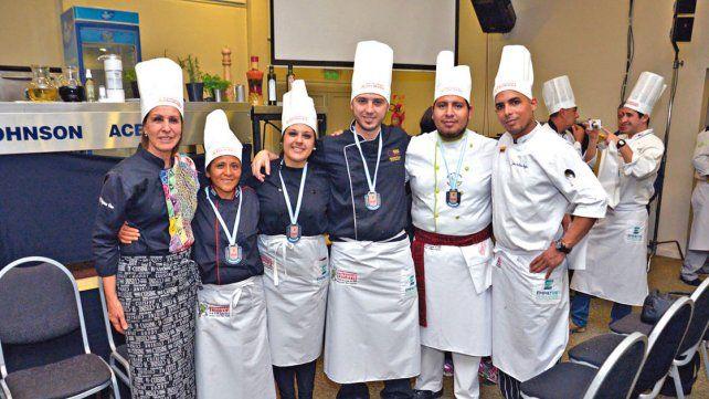 Gastronomía Saludable en Latinoamérica