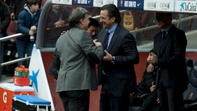 Argentina - Chile, una final con acento rosarino