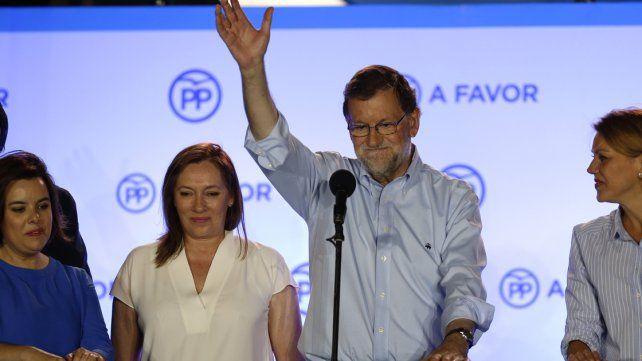El PP ganó las elecciones en España y se reforzó mientras el PSOE se ubicó en segundo lugar