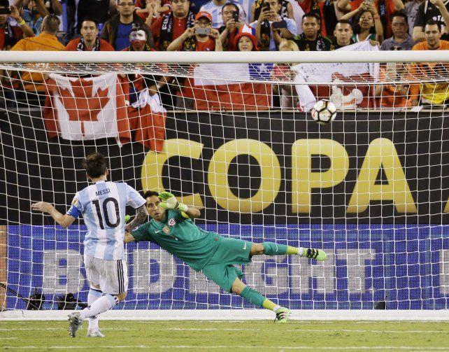 Lionel Messi: Se terminó la Selección para mí