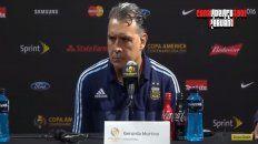 argentina debio haber ganado la final