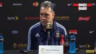 Argentina debió haber ganado la final