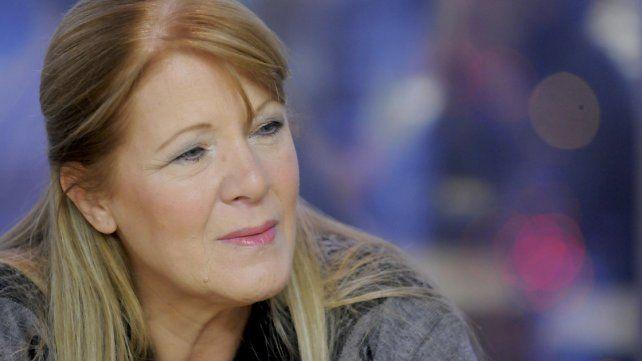 Stolbizer, sobre la denuncia a Cristina: Hubo organismos que facilitaron las maniobras