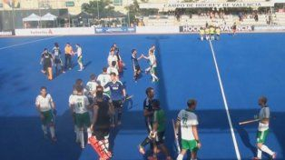 Los Leones empezaron ganando ante Irlanda en el Seis Naciones
