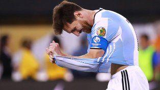 Argentina podría perder 200 millones de dólares por la renuncia de Messi