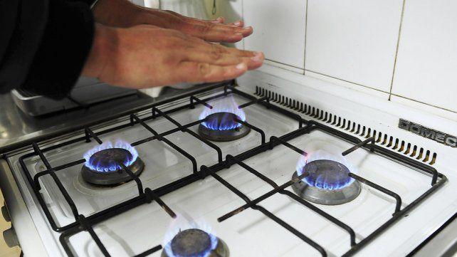 Comienza a regir una nueva tarifa de gas en Entre Ríos