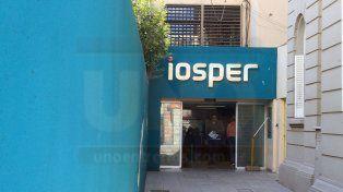 El Iosper niega la medicación a una adolescente de Victoria con cáncer