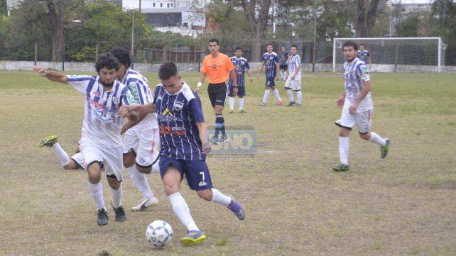 Se juega un nuevo capítulo de la Liga Paranaense