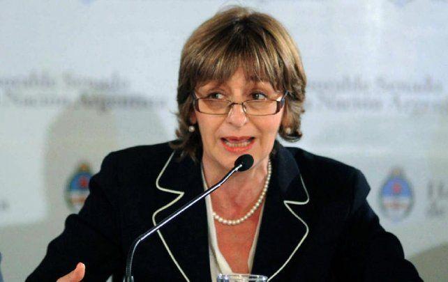 Cambiemos pidió el juicio político de Gils Carbó