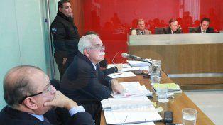 Caso Turano: pedidos de pena y absolución