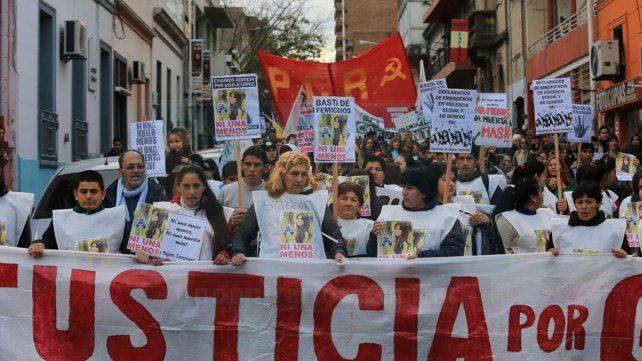 Según la Corte Suprema de Justicia, en Entre Ríos hubo seis femicidios en 2015
