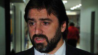 El fiscal Ramírez Montrull.