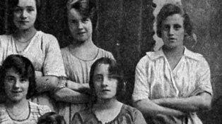 Escalofriante detalle que esconde una foto que fue tomada hace más de un siglo