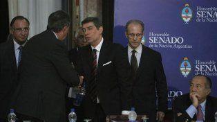 Rosatti juró como ministro en la Corte