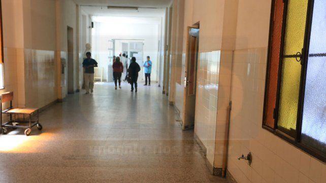 PAMI abrirá una boca de atención en el hospital San Martín