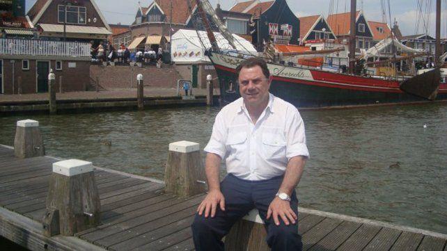 Este jueves falleció en Buenos Aires el empresario Víctor Pietroboni