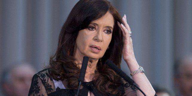 Cristina Kirchner denunció un supuesto nuevo Plan Cóndor contra ella y Lula