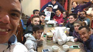 La Selección de Talla Baja juega en Corrientes