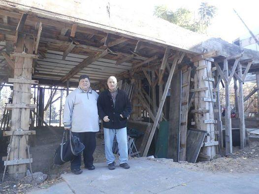 Construyen hogar para sacerdotes y necesitan ayuda para terminarlo