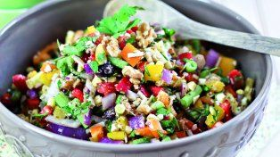 Cinco maneras efectivas de consumir quinoa y bajar de peso