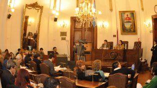 Se aprobó la Emergencia Administrativa Municipal de Paraná