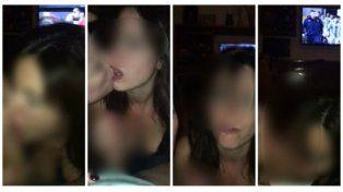 Escándalo por el video de dos pediatras del Garrahan y un oftalmólogo en un trío sexual