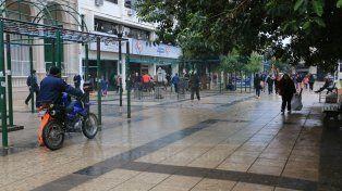 Rigen dos alertas para la provincia de Entre Ríos