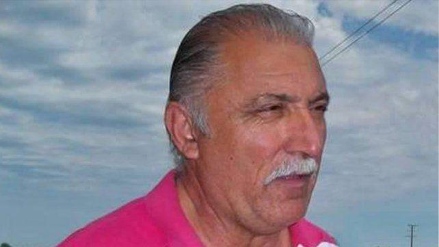 Armando Belgeri es el nuevo presidente de la Federación Entrerriana de Fútbol