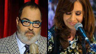 En su vuelta a la TV, Jorge Lanata competirá contra Cristina Kirchner: ¿a quién elegirá el público?