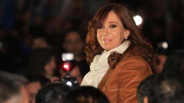 Cómo sigue la agenda de Cristina Kirchner