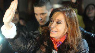 Cristina Kirchner pidió una auditoría de toda la obra pública durante su gestión
