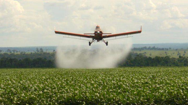 Agroquímicos: La judicialización no resuelve nada, solo genera parálisis e incertidumbre
