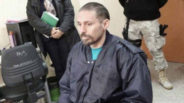 El juez paraguayo firmó la extradición de Pérez Corradi