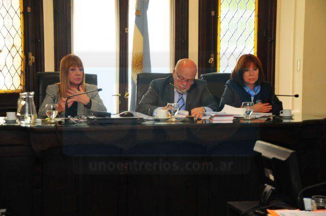 Tribunal Oral Federal de Paraná (foto ilustrativa).