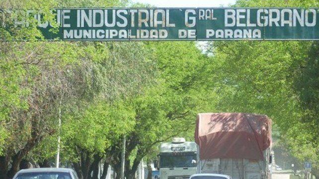 Planta industrial de Paraná no renovó contrato a unos 60 trabajadores