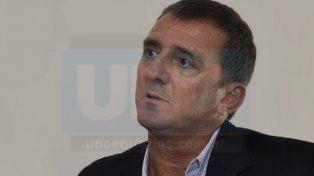El coordinador general de Liquidaciones y Recursos Humanos del CGE