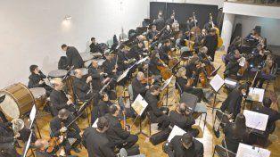 La Escuela de Música se vistió de fiesta