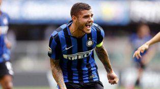 Diego Simeone llamó a Wanda Nara para convencer a Mauro Icardi de dejar el Inter