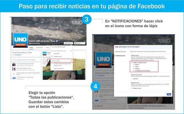 Facebook dará más relevancia a amigos y familia en el muro de sus usuarios