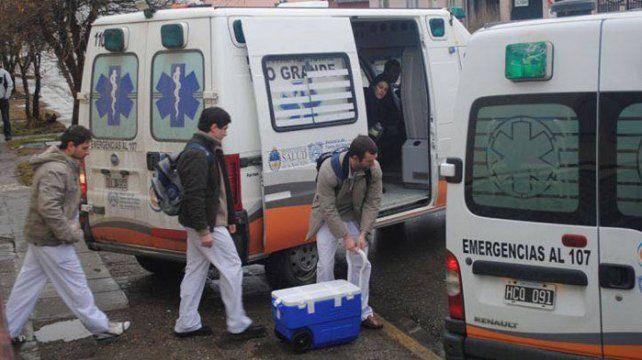 Nuevo operativo de donación de órganos posibilita cinco trasplantes