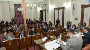 El Senado sancionó el proyecto que habilita financiamiento a municipios